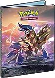 Pokemon Espada y Escudo Serie 1 (EB01): Portfolio A4-Capacidad: 252 Tarjetas, 15225