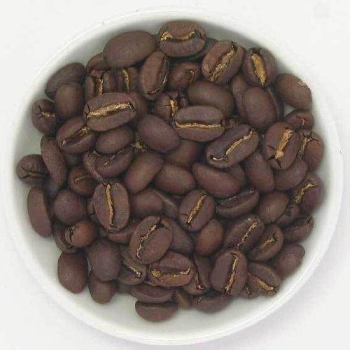 【自家焙煎コーヒー豆】注文後焙煎 東ティモール 500g (浅煎り、細挽き)