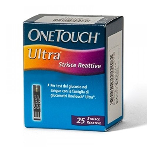ONETOUCH ULTRA 25STR