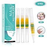 Nail Treatment Repair Pen for Nail Problem - Toe Foot Toenail Infection Treatment