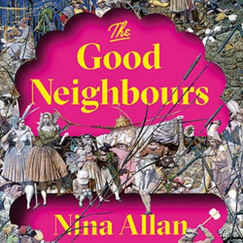 The Good Neighbours cover art