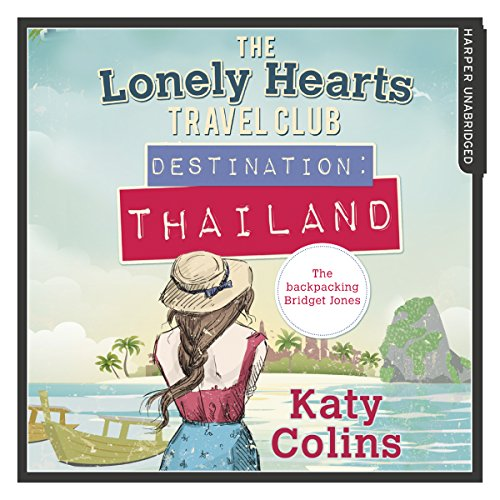 Destination Thailand cover art