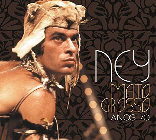 Ney Matogrosso - Box 06 CDs – Anos 70