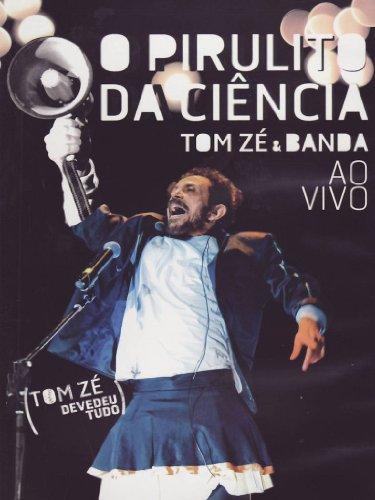 Tom Ze / Banda - Pirulito Da Ciencia [DVD] [UK Import] [Alemania]