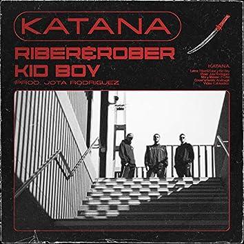 Katana (feat. Kid Boy)