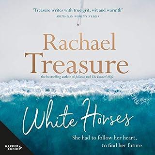 White Horses cover art