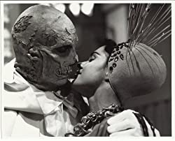 The Abominable Dr. Phibes unmasked and Vulnavia