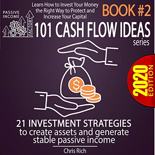 101 Cash Flow Ideas Series, Book 2 cover art