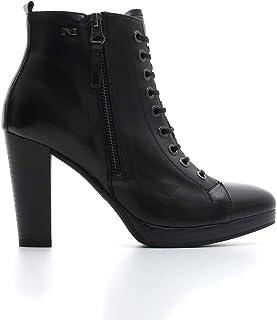 40392153ef Amazon.it: tronchetti - Scarpe col tacco / Scarpe da donna: Scarpe e ...