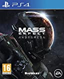 Mass Effect: Andromeda - Import (AT) PS4 [Importación alemana]