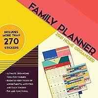 Family Planner Calendar