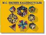 EV-ESCHER KALEIDOCYCLES