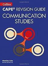 Collins CAPE Revision Guide   Communication Studies