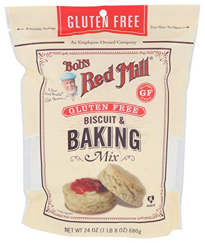 Bobs Red Mill, Mix Biscuit, 24 Ounce