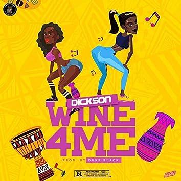 Wine 4 Me