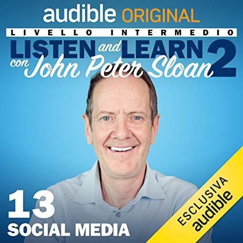 Social media (Lesson 13) cover art