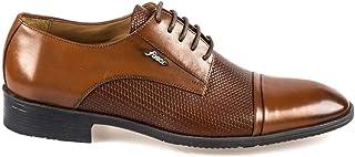 Fosco 8545 Termo Taban Taba Erkek (40-44) Klasik Ayakkabı