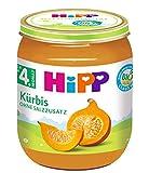 HiPP Kürbis, 6er Pack (6 x 125 g)