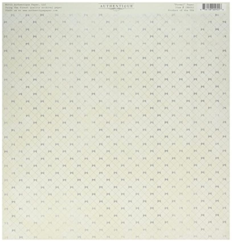 Authentique Paper Irresistible Double-Sided Cardstock 12
