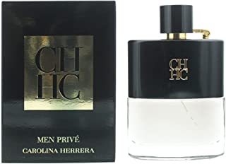 Ch Men Prive By Carolina Herrera For Men - Eau De Toilette, 100Ml