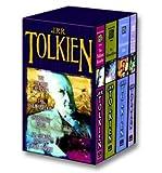 [Tolkien Fantasy Tales 4C Box Set MM] [Author: Tolkien, J R R] [August, 2003]