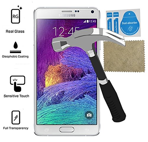 Protector Pantalla Cristal Templado compatible Samsung