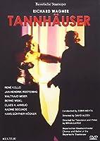 Tannhauser [DVD] [Import]