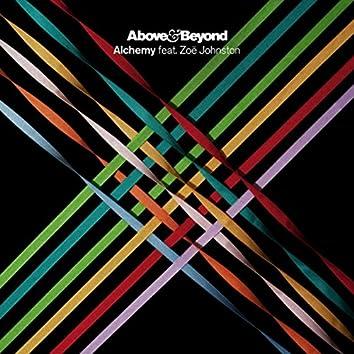 Alchemy (The Remixes)