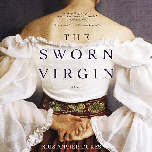 Couverture de The Sworn Virgin