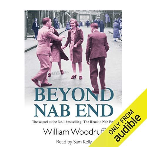 Beyond Nab End cover art