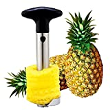 Strumento da cucina Frutta Ananas Corer Affettatrice Pelapatate Taglierina Parer Coltello Acciaio