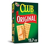 Keebler Original Club Crackers 13.7 oz