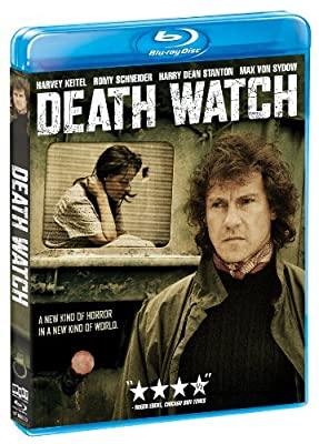 Death Watch [BluRay/DVD Combo] [Blu-ray] from Shout Factory