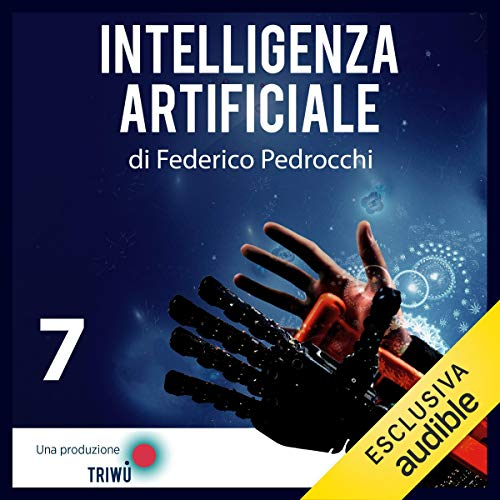 Le altre intelligenze e come vincere il campionato audiobook cover art