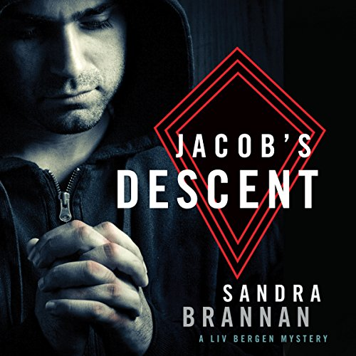 Jacob's Descent audiobook cover art