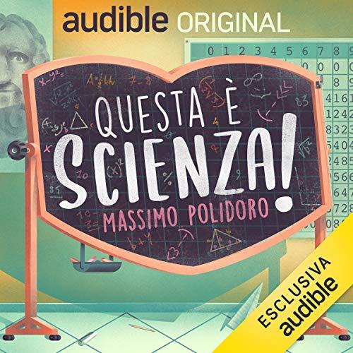 Si può amare la matematica? audiobook cover art