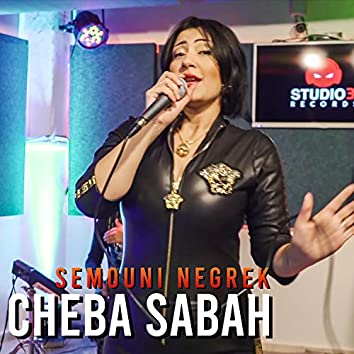 Semouni Negrek