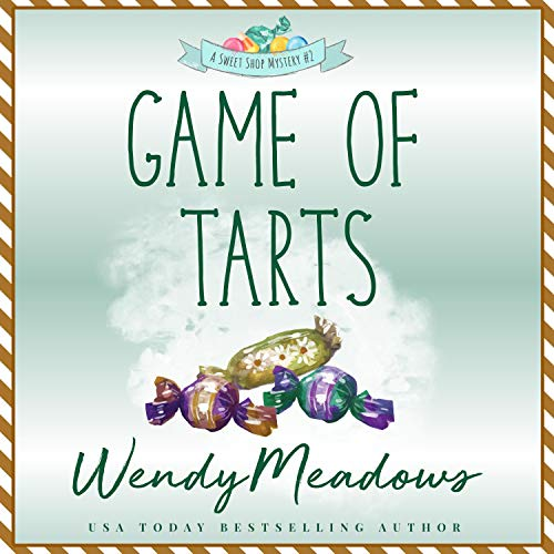 Game of Tarts Audiobook By Wendy Meadows cover art