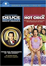 Deuce Bigalow: Male Gigolo/The Hot Chick 2-Movie Collection