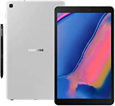 "$279 » Samsung Galaxy Tab A 4G LTE 8.0"" with S Pen (32GB, 3GB RAM) 4200mAh Battery, Tablet & Phone (Makes Calls) GSM Unlocked (T-..."