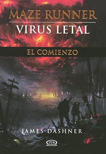 SPA-VIRUS LETAL (THE MAZE RUNN (Maze Runner Trilogy)