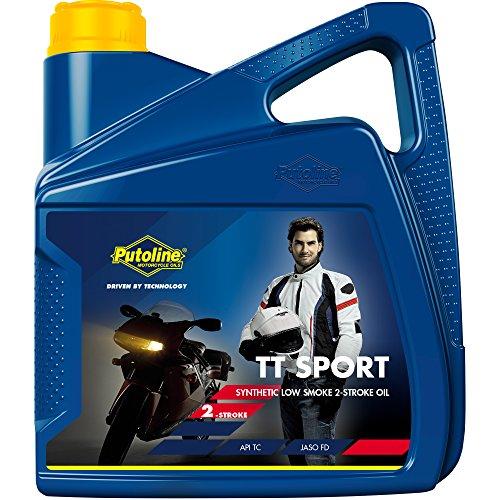Putoline 70491 Motoröl TT Sport 4L