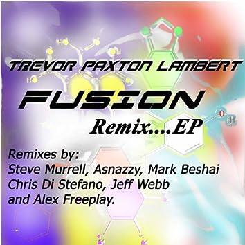 Fusion Remix EP