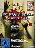 Die Stone-Skala - Das Böse im Visier [Alemania] [DVD]
