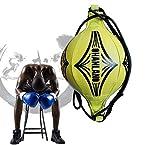 Saco de Boxeo de pie Boxing Speed Ball, PU Material Inflable Speed Ball Boxeo, Profesional Adulto Entrenamiento del Boxeo Bola Colgante de Boxeo