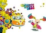 (Vacaciones con Nuba) Infantil 3º años (Dimensión Nubaris) - 9788426392770