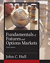 the fundamentals of futures and options markets