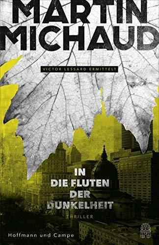 Buchseite und Rezensionen zu 'In die Fluten der Dunkelheit' von Martin Michaud