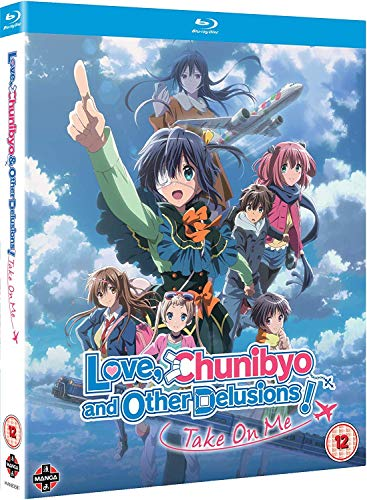 Love, Chunibyo and Other Delusio...