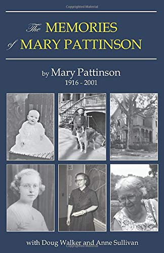 The Memories of Mary Pattinson